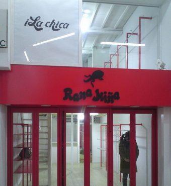 Rana Nina(ラーナニーニャ)