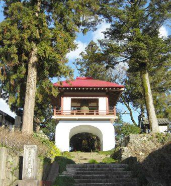円福山 国泰寺