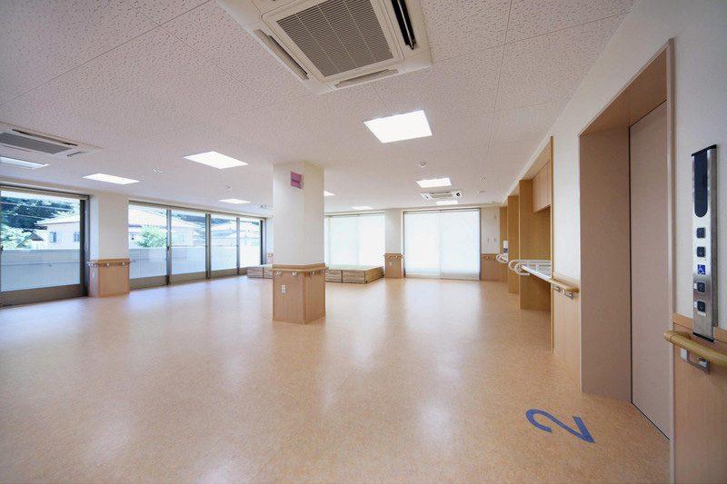 愛寿苑デイサービスセンター
