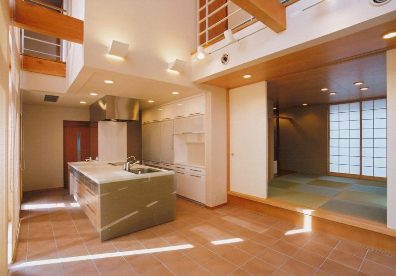 SKIP HOUSE