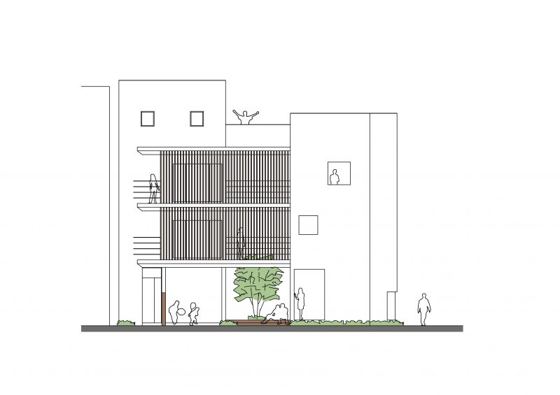 まちなか住宅設計コンペ